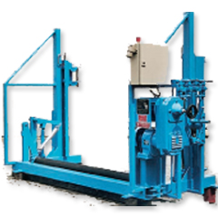 Cable Laying And Handling Equipment